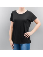 Vero Moda t-shirt vmFunnel zwart
