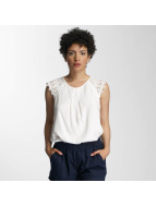 Vero Moda T-Shirts vmHenny beyaz
