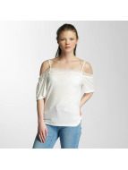 Vero Moda T-Shirts vmLua beyaz
