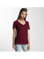 Vero Moda T-Shirts vmSpicy kırmızı