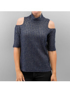 Vero Moda T-Shirts vmLoura mavi