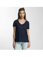 Vero Moda T-skjorter vmSpicy blå