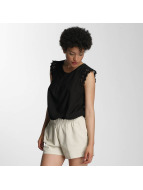 Vero Moda T-skjorter vmHenny svart