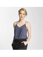 Vero Moda Top vmFolly bleu