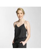 Vero Moda Top vmFolly noir
