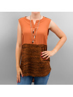 Vero Moda Top vmJuca orange