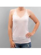 Vero Moda Top vmLeandra Singlet rosa