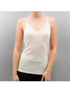 Vero Moda Top vmLeandra Singlet white