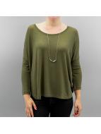 Vero Moda Toplar-1 vmCora Essie 2/4 yeşil