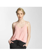 Vero Moda Tops vmFolly pink