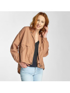 Vero Moda Transitional Jackets VMCar beige