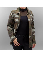 Vero Moda Transitional Jackets VmEmma kamuflasje