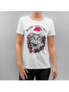 Vero Moda Tričká VmMy biela