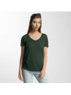 Vero Moda Tričká vmSpicy zelená