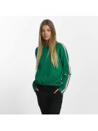 Vero Moda Tröja vmDamara grön