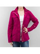 Vero Moda Välikausitakit vmConcert vaaleanpunainen