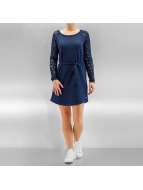Vero Moda Vestido vmBelina azul