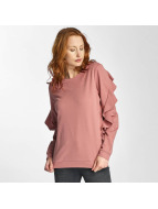 vmFrilly Sweatshirt Ash ...