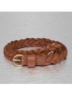 Vero Moda Vyöt vmSofia Leather ruskea