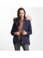 Vero Moda Winter Jacket vmRenia blue