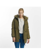 Vero Moda Winter Jacket vmExcursion olive