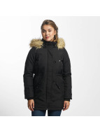 Vero Moda Winterjacke vmExcursion Expedition 3/4 schwarz