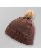 Vero Moda Wintermütze vmAda beige