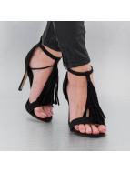 Vero Moda Zapatos de tacón vmElisabeth negro
