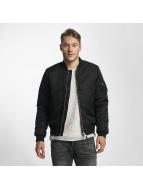 Vintage Industries Bomber jacket Westfort black