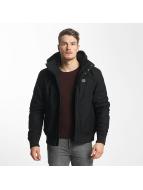 Vintage Industries Winter Jacket Hudson black