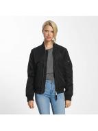Vintage Industries Winter Jacket Liv black
