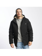 Vintage Industries Winter Jacket Skinner black