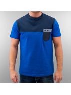 Voi Jeans t-shirt Carlow blauw