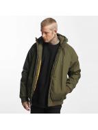 Volcom Зимняя куртка Hernan оливковый