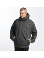 Volcom Зимняя куртка Hernan черный