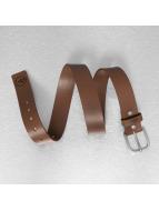 Volcom Belt Clone PU brown