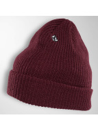 Volcom Bonnet Full Stone rouge