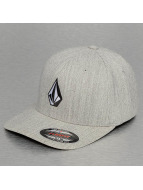 Volcom Flexfitted Full Stone Heather Flexfitted gris
