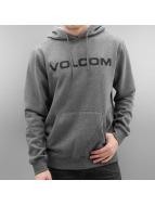 Volcom Hoody Impact grau