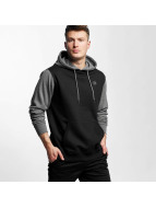 Volcom Hoody Single Color Blocked zwart