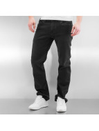 Volcom Jeans Straight Fit Solver noir