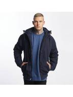 Volcom Manteau hiver Hernan bleu