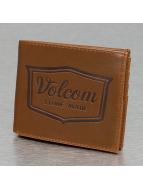 Volcom portemonnee Corps Small bruin