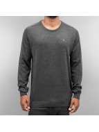 Volcom Pullover Uperstand grau