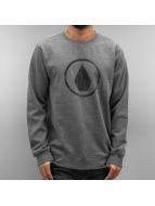 Volcom Pullover Sone gris