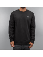 Volcom Pullover Single Stone schwarz