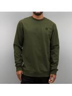 Volcom Pullover Single Stone vert