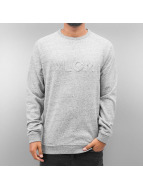 Volcom Pullover Fleece weiß