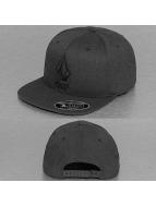 Volcom Snapback Cap Bevel 110 schwarz