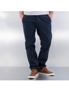 Volcom Spodnie wizytowe Frickin Modern niebieski